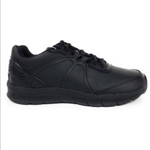 Reebok Guide Work Slip Resistant Oxford Shoes EH